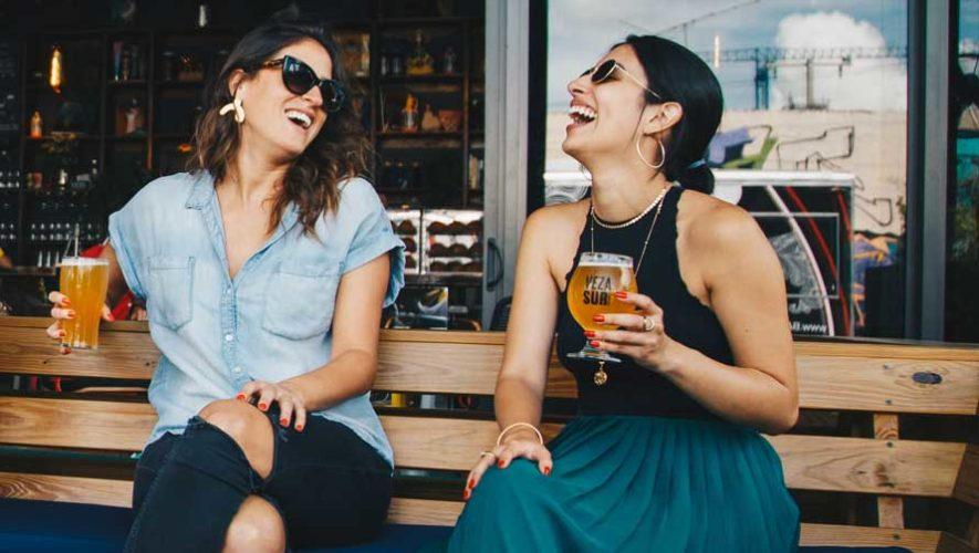 Fiesta de all you can drink por el Día de la Mujer   Marzo 2019