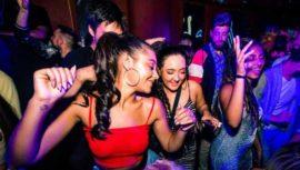 Fiesta solo para solteros en zona 9 | Marzo 2019
