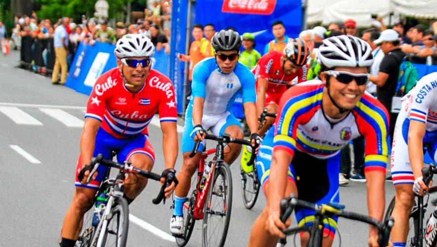 Guatemala estará presente en la Vuelta Ciclista a Chiloé 2019