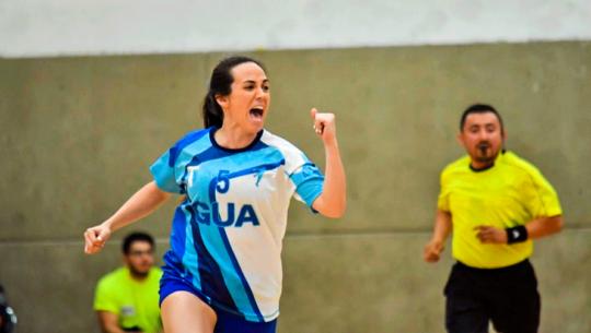 Guatemala pelea por una plaza para los Juegos Panamericanos de Lima 2019