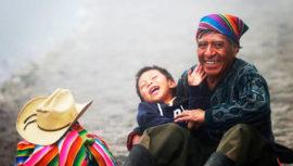 Guatemala se encuentra entre los 30 países más felices del mundo del 2018