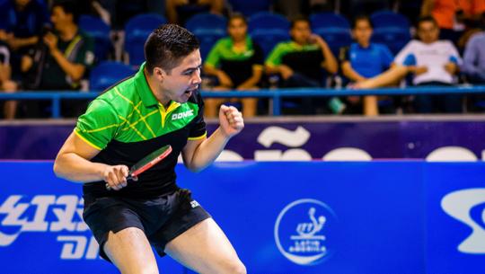 Guatemala será escenario del Campeonato Centroamericano Mayor 2019