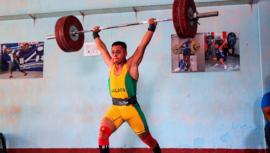 Guatemala tendrá participación en el Mundial Sub-17 de Halterofilia 2019
