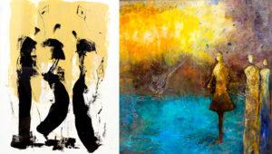 Instantes Perdurables, exposición benéfica de arte  | Marzo 2019