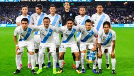 Jugadores convocados de Guatemala para el partido vs. Costa Rica, Marzo 2019