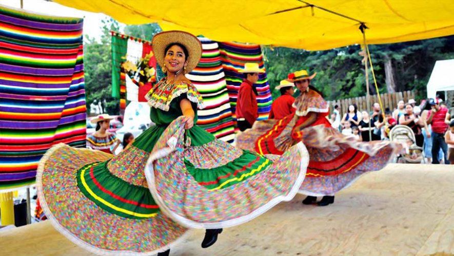 Kermés Mexicana en Guatemala | Marzo 2019