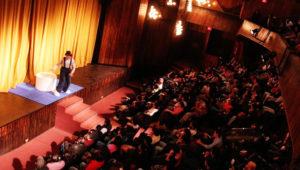 La Villa de los Ratones, obra de teatro para niños | Marzo 2019