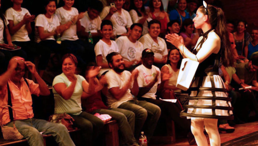 Mercancía de Primera | Festival Nacional de Teatro 2019