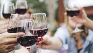 Módulo de Introducción en la Escuela de Vinos Corchos   Abril 2019