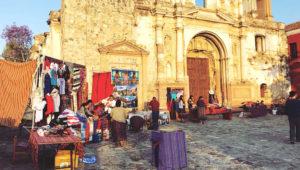Musical sobre la historia de Antigua Guatemala | Marzo 2019