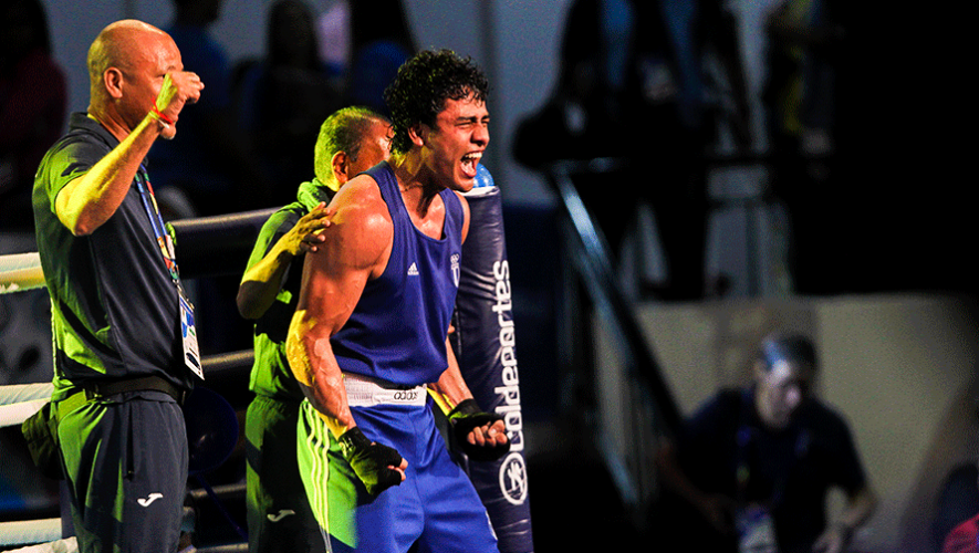 Noche de Campeones: Pelea de Lester Martínez vs. Ricardo Mayorga | Abril 2019
