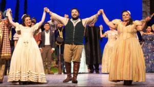 Ópera La Traviata en vivo en Guatemala   Mayo 2019