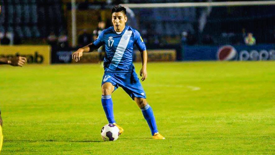 Partido amistoso de Guatemala vs. El Salvador en Estados Unidos | Marzo 2019