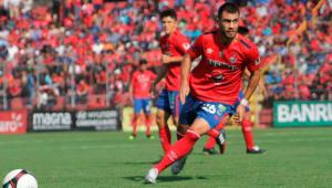 Partido de Municipal y Cobán por el Torneo Clausura   Marzo 2019