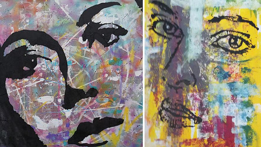 Percepción alterna, exposición de arte de Mod Cárdenas | Abril 2019