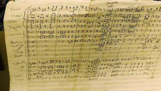 Historia de la primera entonación del Himno Nacional de Guatemala