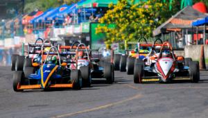 Primera fecha del Campeonato Nacional de Automovilismo | Marzo 2019