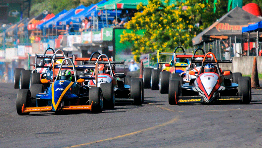 Calendario Autodromo Pedro Cofino 2019.Primera Fecha Del Campeonato Nacional De Automovilismo