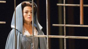 Proyección en vivo de la ópera Diálogos de Carmelitas | Mayo 2019