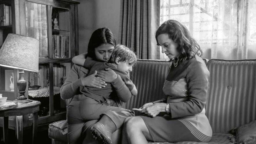 Proyección gratuita de la película Roma | Marzo 2019