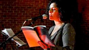 Recital de poesía en Sophos | Marzo 2019