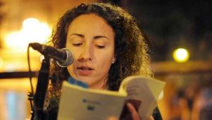 Recital de poesía por el Día Internacional de la Mujer   Marzo 2019