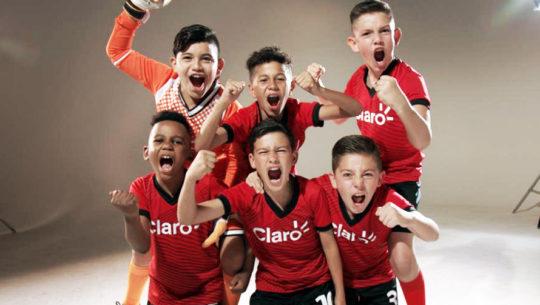 Regresa Super Liga Claro Internacional 2019