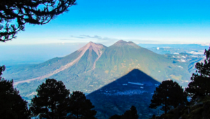Reto La Trilogía: Escala los volcanes de Agua, Fuego y Acatenango | Marzo 2019