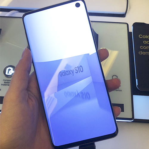 Samsung Galaxy S10 ya disponible en Guatemala