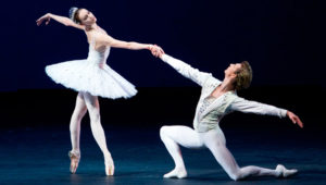 Show de grandes estrellas del Ballet Ruso en Guatemala | Abril 2019