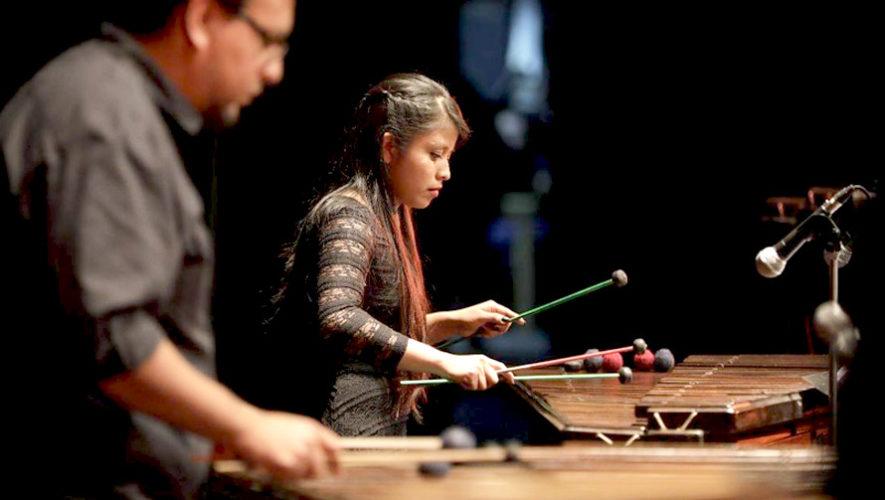 Show de la Marimba Contemporánea en Cuatro Grados Norte | Marzo 2019