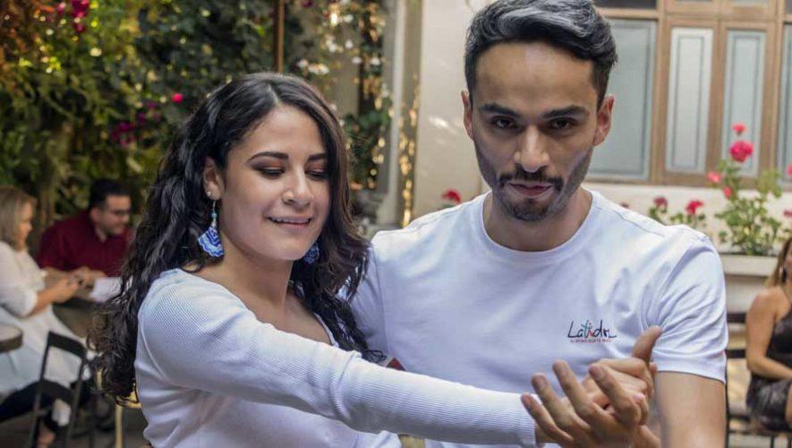 Taller de tango para principiantes en Latidos | Marzo 2019