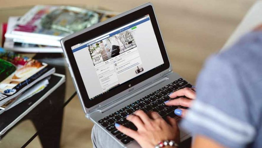Taller sobre el uso de Facebook para pequeñas empresas | Marzo 2019