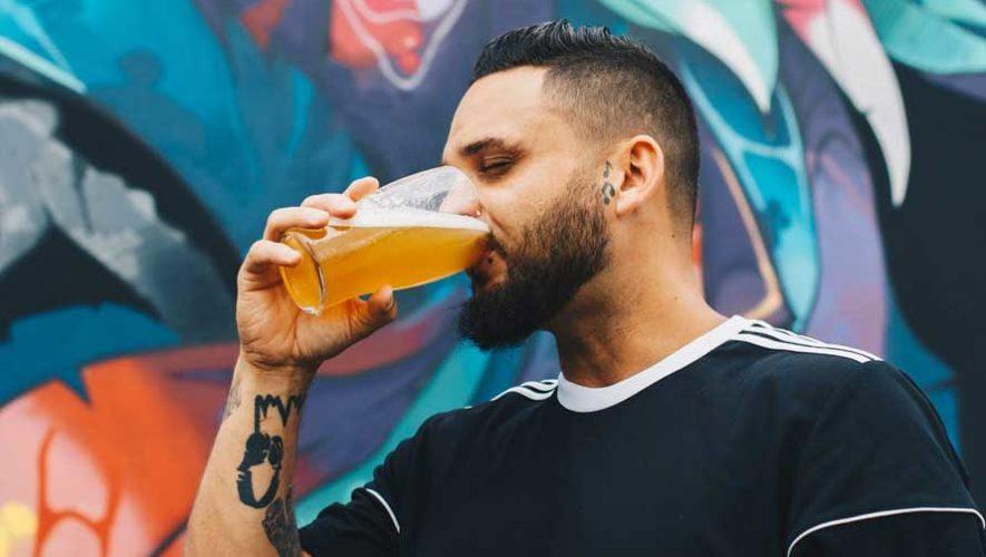 Tarde de música y cerveza en Astro Bar | Marzo 2019