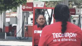 Texaco lanzó campaña para inspirar a las mujeres en Guatemala