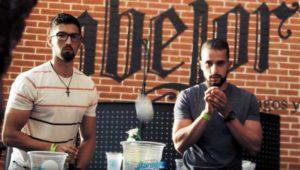 Satélite 3:Torneo Nacional de Beer Pong en Ciudad de Guatemala | Abril 2019