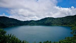 Viaje de 1 día al volcán y laguna Ipala | Marzo 2019