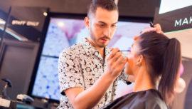 Vota por Axel Vásquez es uno de los finalistas en American Beauty Star 2019
