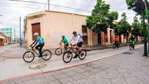 Bicirol de Ascenso: Colazo en bicicleta en la Ciudad de Guatemala | Marzo 2019
