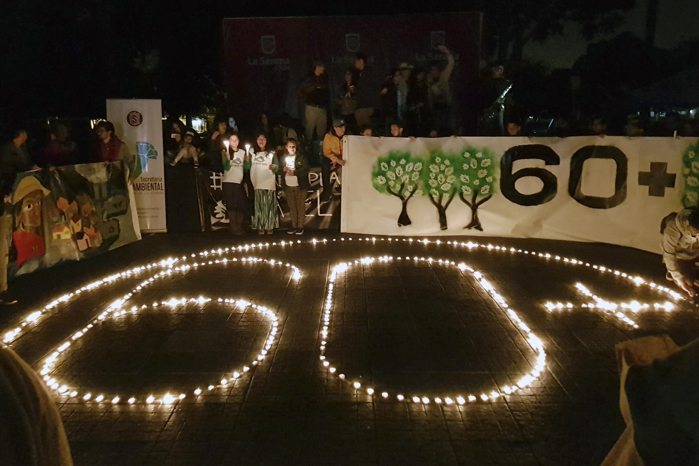 (Foto: Embajada Mundial de Activistas por la Paz)