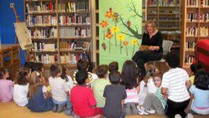 Taller de arte y literatura para niños | Marzo 2019