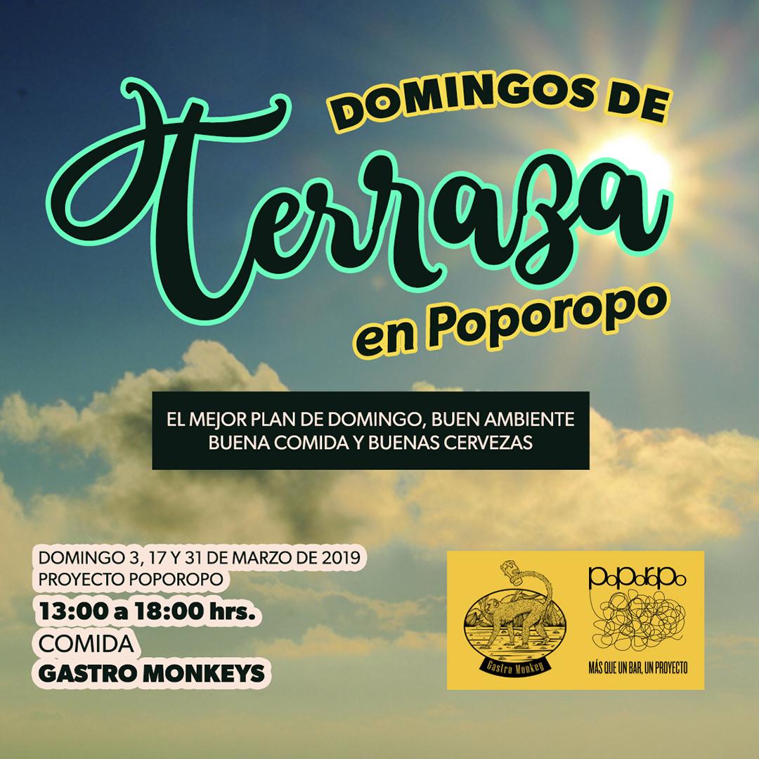 (Foto: Proyecto Poporopo)