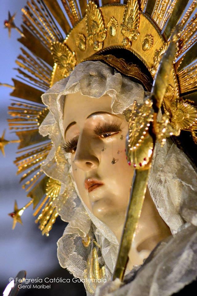 (Foto: Feligresía Católica Guatemala)