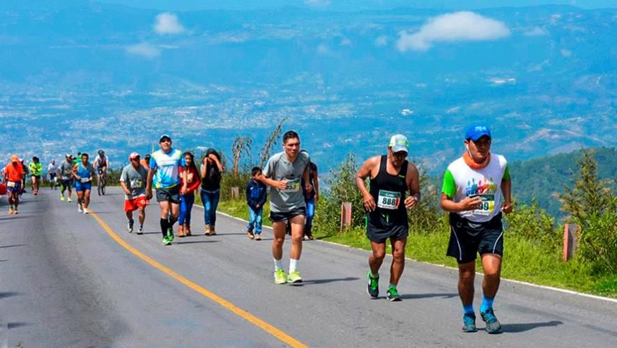 39 Ascenso a Los Cuchumatanes | Agosto 2019