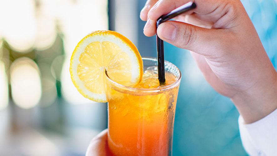 4 frutas para probar este verano con el nuevo Té Frío Kern's