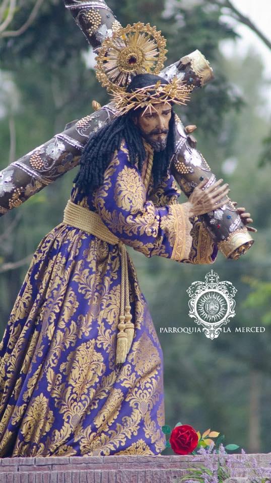 (Foto: Jesús De La Merced - Parroquia La Merced)