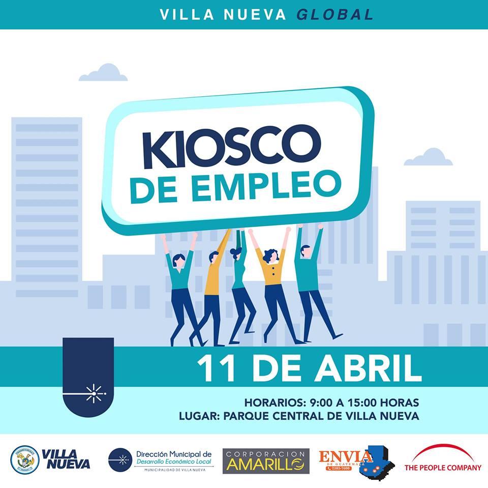 (Foto: Dirección Municipal de Desarrollo Económico Local - Muni Villa Nueva)