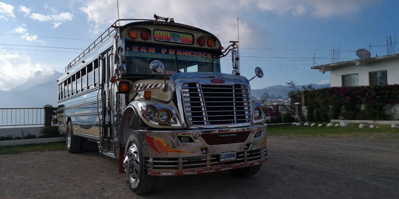 (Foto: Solo Pesados Guatemala)