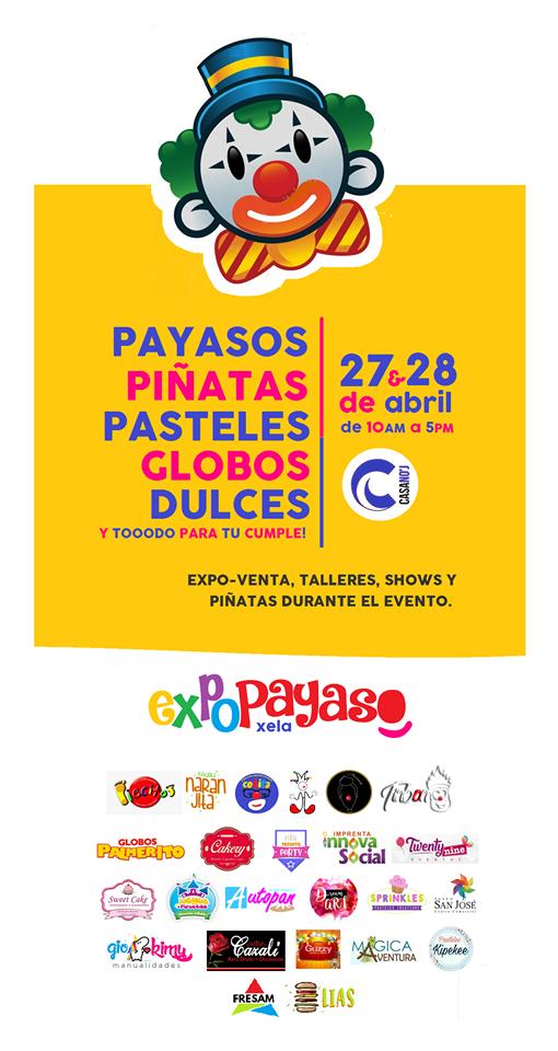 (Foto: Expo Payaso)