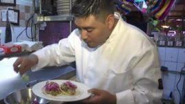Medio de Nueva York destaca al guatemalteco Yovany Quisquina por su restaurante
